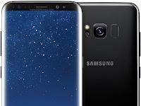 Harga Ponsel Samsung Layar WQHD Plus di Indonesia