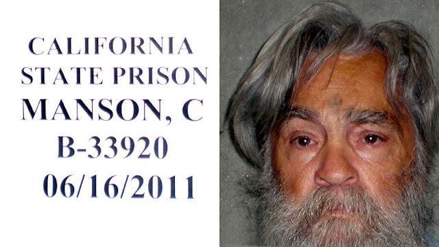 EE.UU.: Trasladan al asesino en serie Charles Manson a un hospital