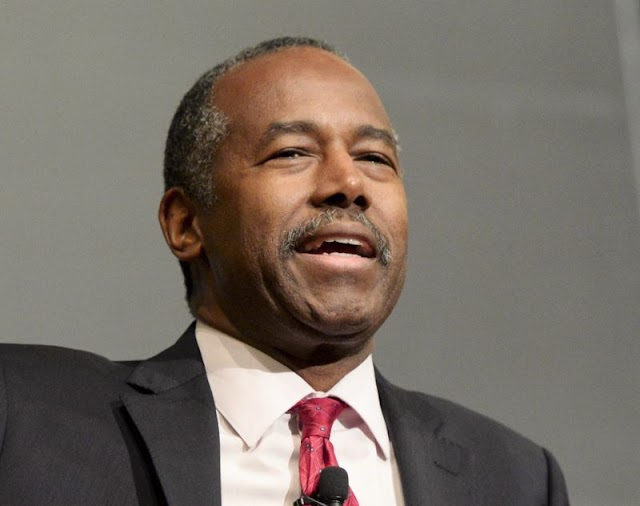 Democrats  Question Carson's Qualifications To Be Housing Chief