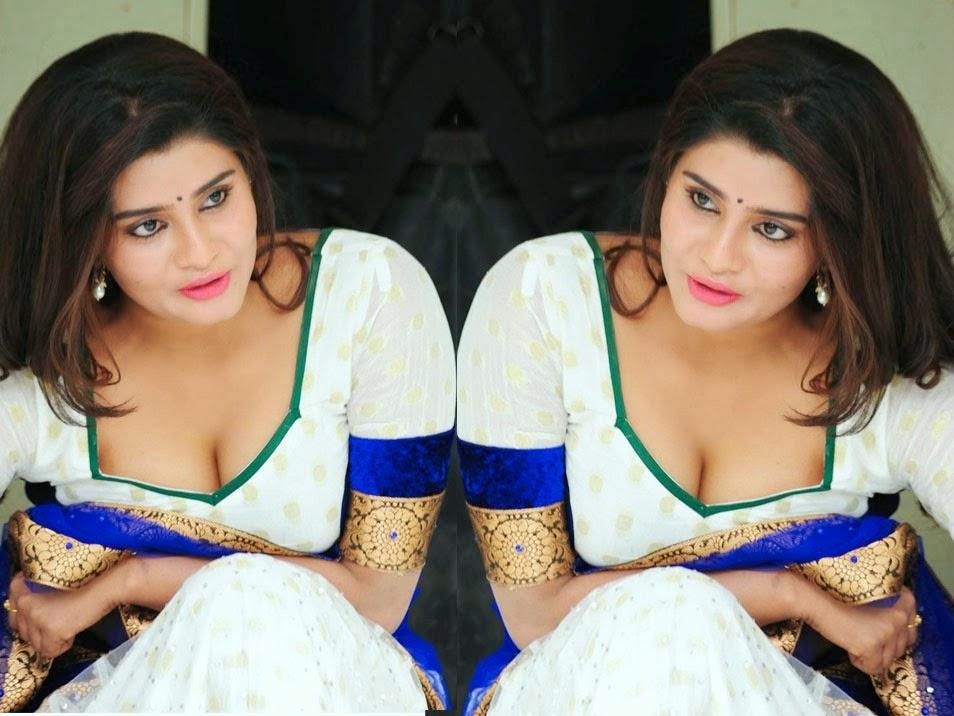 Arpitha Enny: Harini Latest Hot Stills