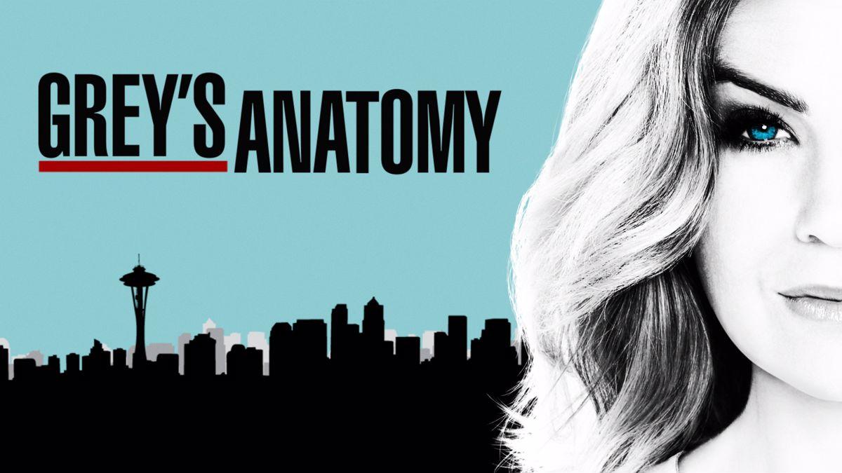 Grey\'s Anatomy - Why it\'ll always be my favourite | Seek My Scribbles