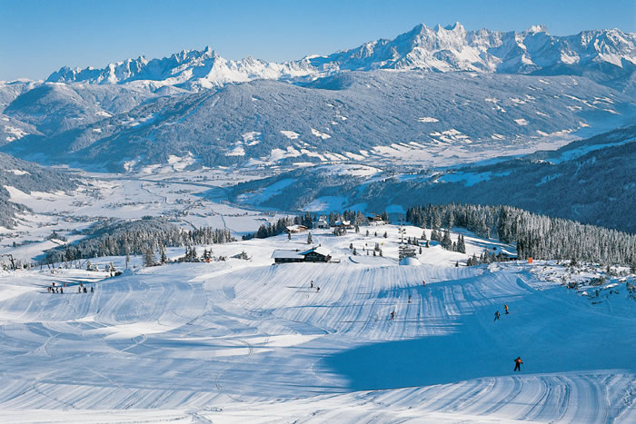 Winter Und Sport