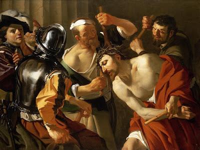 Imagem da Coroação de Jesus Cristo, pintura, #2