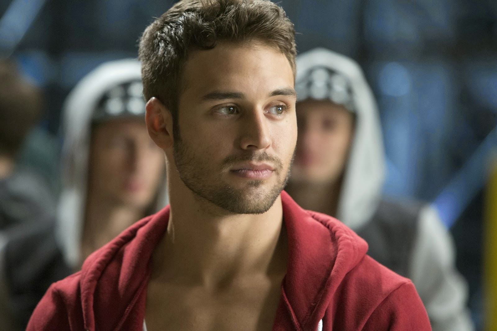 Ryan Guzman Step Up All In Step Up 5 | Teaser Tra...