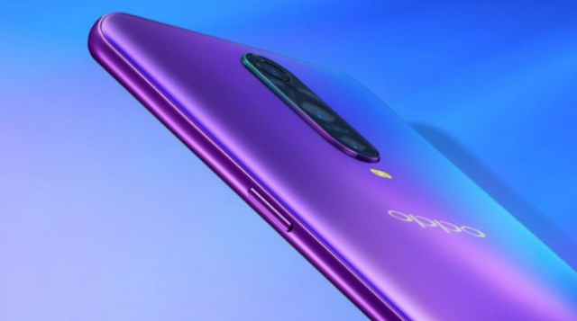 Oppo R17 Pro Goes on Sale in India: Price, Launch Offers