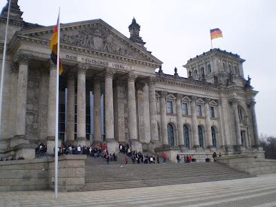 قرارات الجديدة في المانيا