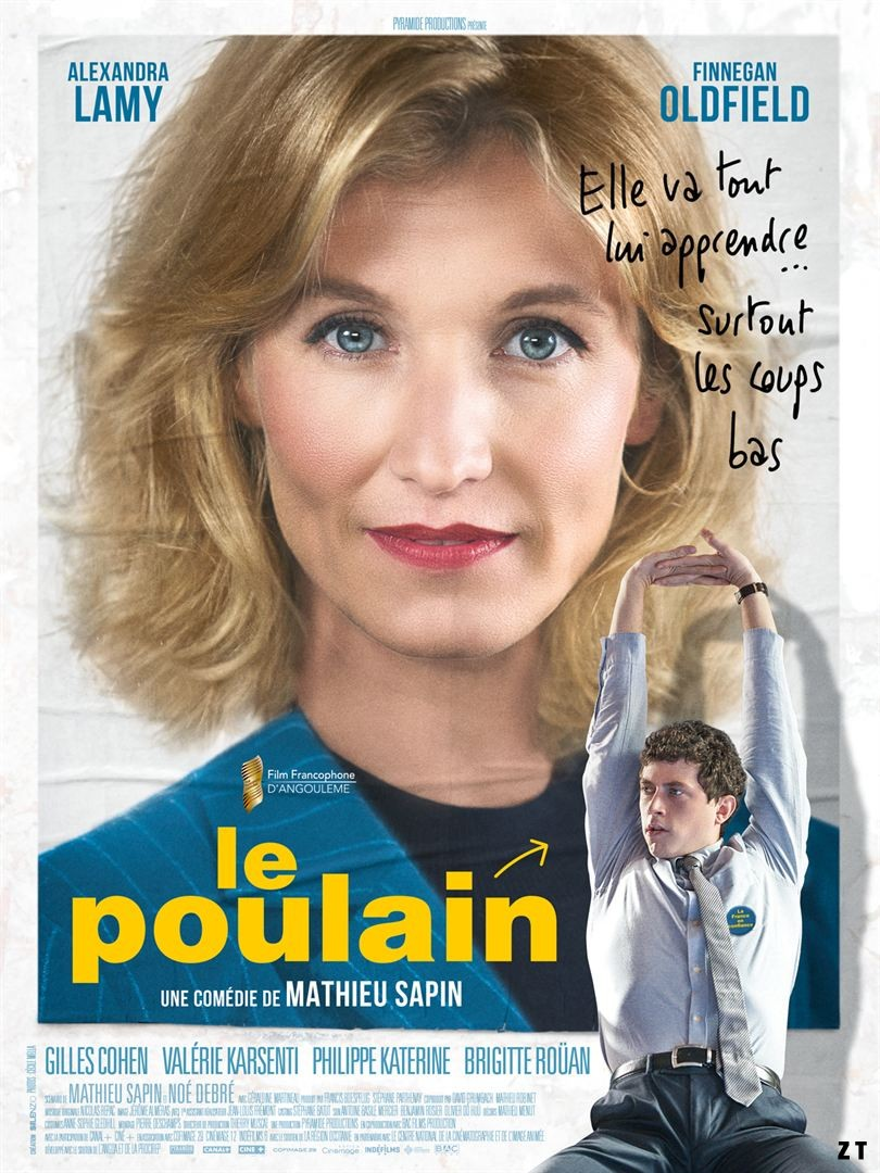 Le Poulain [HDRip] [Streaming] [Telecharger]