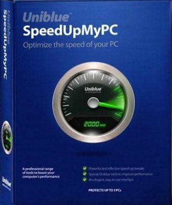 uniblue speedupmypc 2018 serial key free download
