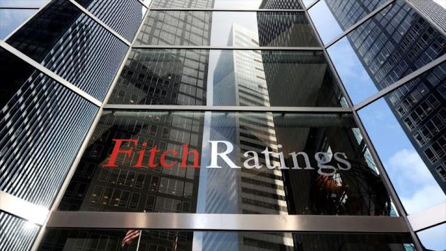 Fitch mantiene la deuda soberana portuguesa a nivel de bono basura