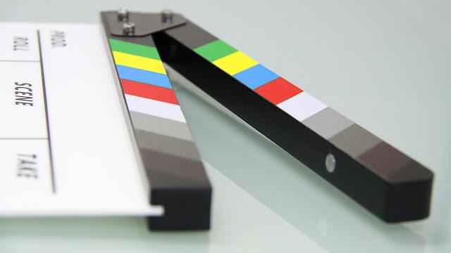 Sinematografi dalam DKV