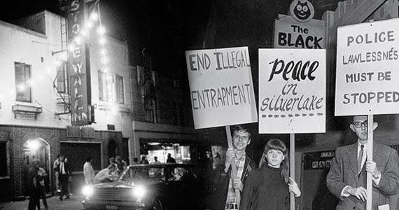 Gays de Stonewall