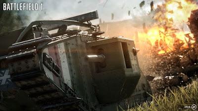 טריילר חדש של Battlefield 1 יוצג בתערוכת Gamescom בעוד שבועיים