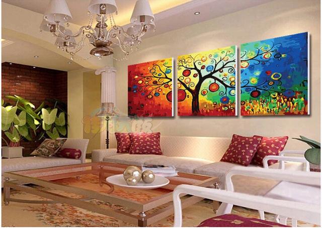 Arte y entretenimiento como colocar tus cuadros - Lo ultimo en cuadros modernos ...