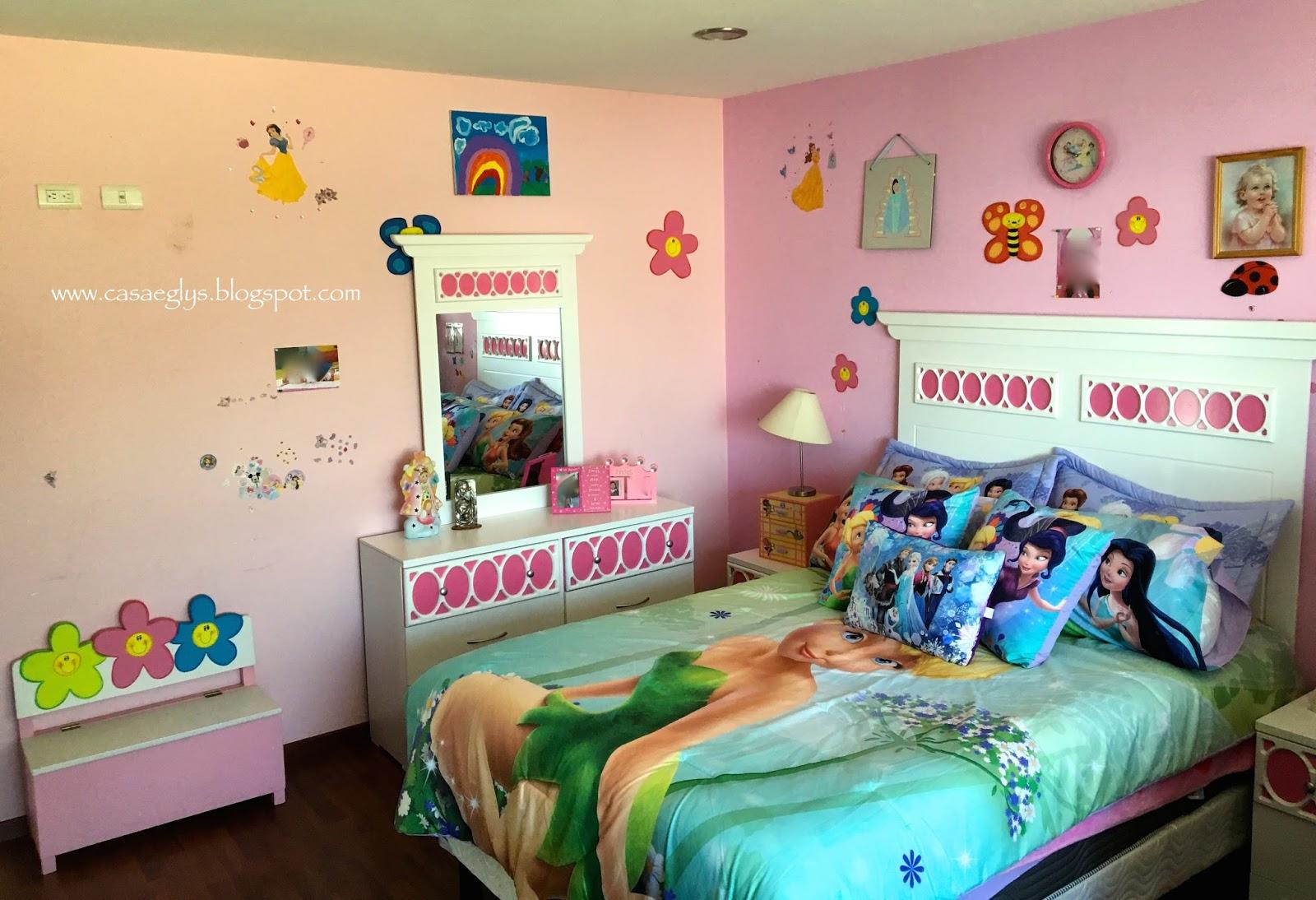 Casa eglys organizaci n segundo proyecto de - Habitaciones de juguetes ...