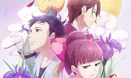 Tsukumogami Kashimasu Todos os Episódios Online
