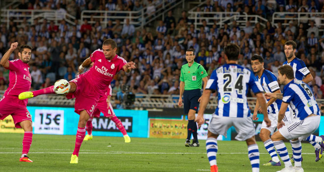 real sociedad vs real madrid - photo #38