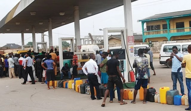 NUPENG, PENGASSAN react amid fears of fuel scarcity