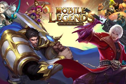 Main Mobile Legends Bang-bang di Tv