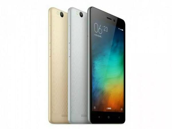 Lima Keuntungan Punya Hp Xiaomi Redmi 3