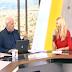 Στην εκπομπή του Παπαδάκη η έναρξη του Πρωινού: Η χαρμόσυνη είδηση και το «φάουλ» που ξάφνιασε τη Σκορδά (video)