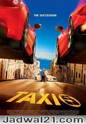Nonton Film TAXI 5 2018 Film Subtitle Indonesia Streaming Movie Download