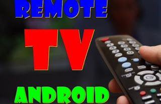 Cara Mengubah Ponsel Menjadi Remote TV dengan Mudah