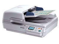 Epson WorkForce DS6500 Driver Download