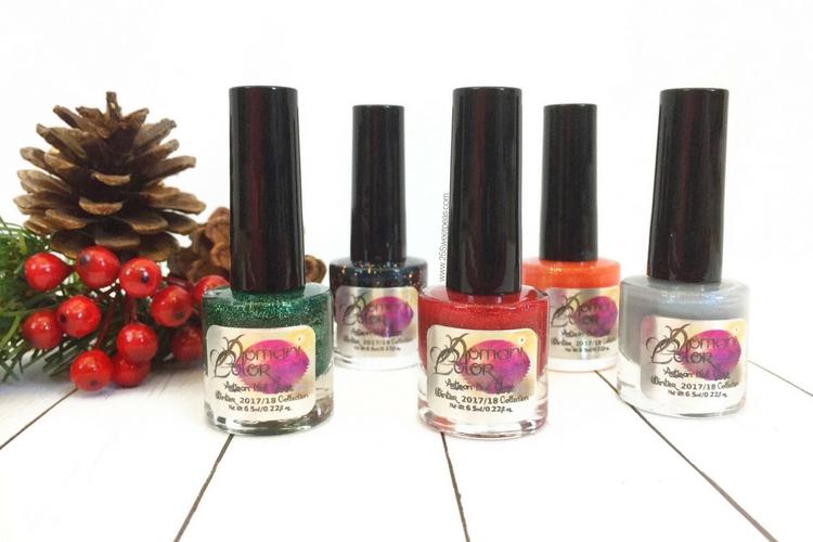 Domani Color Winter Collection