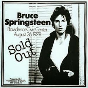 Bruce Springsteen Forum