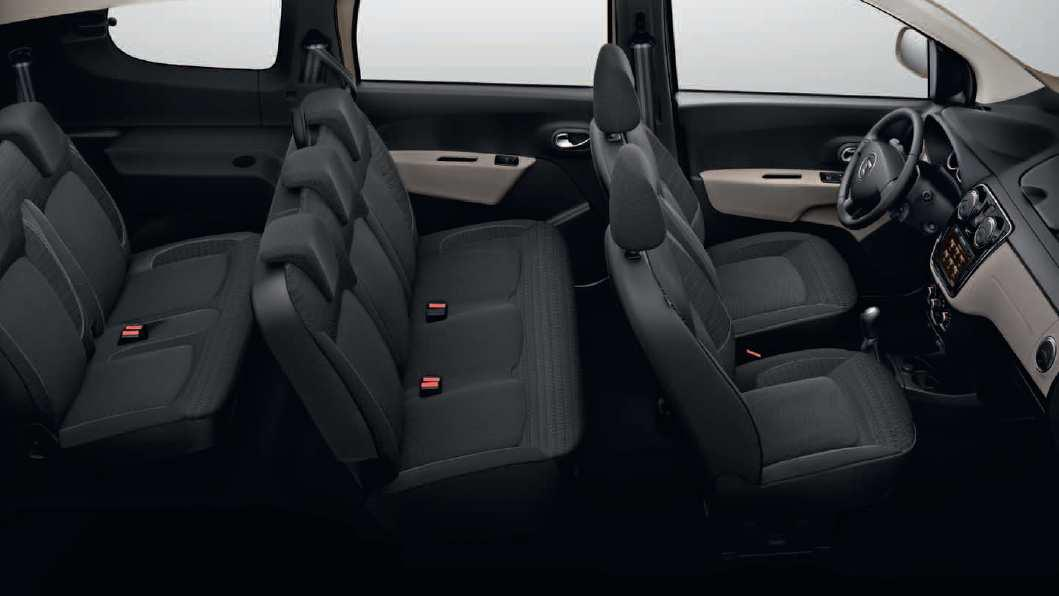 automobiles tout savoir sur les marques dacia lodgy. Black Bedroom Furniture Sets. Home Design Ideas