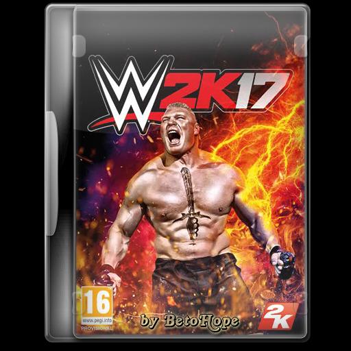 WWE 2K17 Full Español