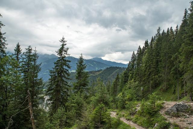 Silberkarklamm Rundweg Wilde Wasser und Klettersteige  Ramsau am Dachstein   Hias-Klettersteig  Siega-Klettersteig 18