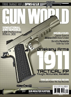 Gun World Edisi September 2015