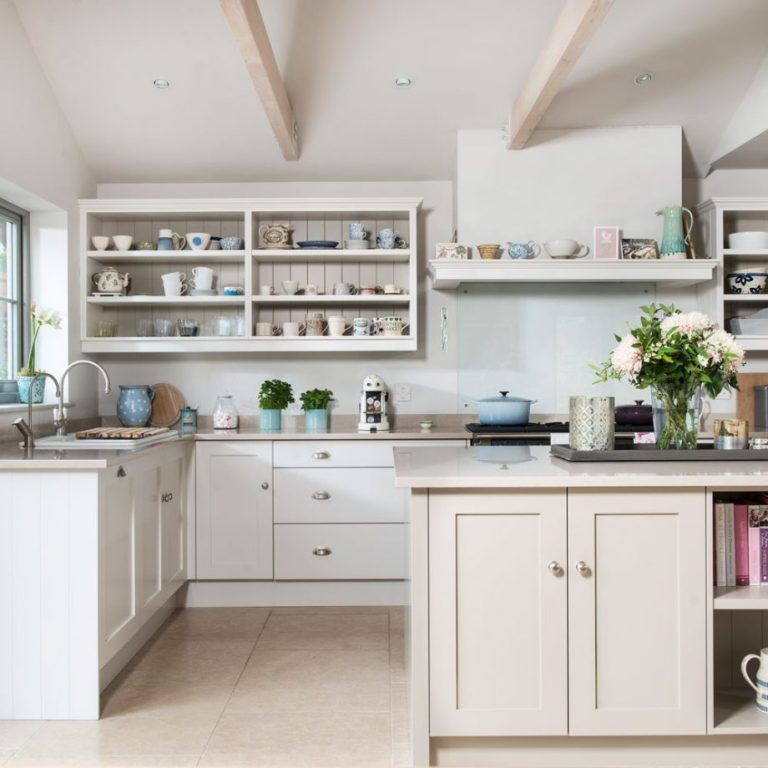 Wonderful Kitchen Shelving Ideas