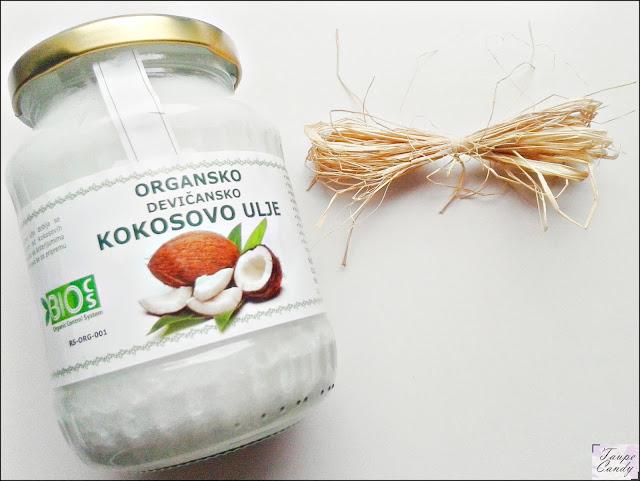 10 nacina upotrebe kokosovog ulja