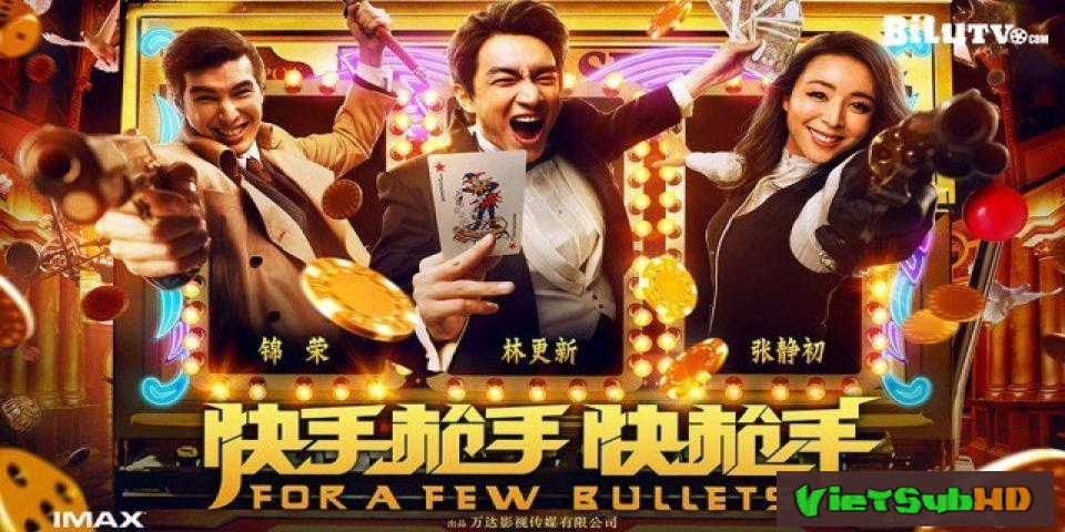 Phim Hỏa Thiêu Vân VietSub HD | For A Few Bullets 2016