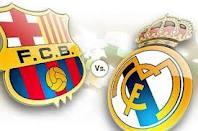 Prediksi Pertandingan Barcelona Vs Real Madrid 8-10-2012