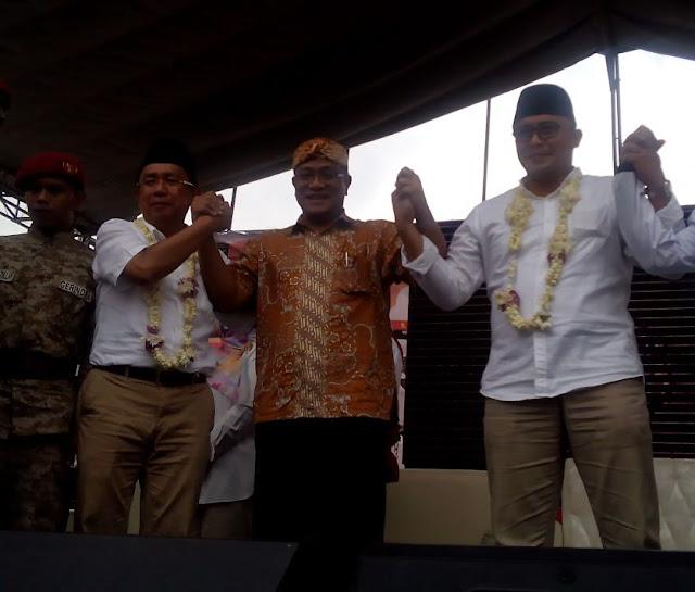 Jumhur Hidayat: Bupati dan Gubernur bukan Kacung Presiden