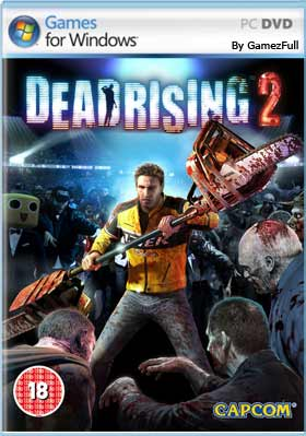 Dead Rising 2 Complete Pack PC Full Español