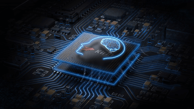 Huawei's journey to A.I. innovation