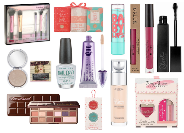 Beauty Wishlist #34