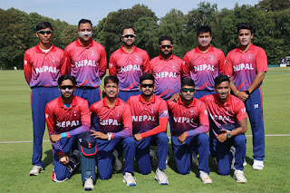 Nepal Asia Cup Qualifiers match, fixture, schedule, live streaming, live