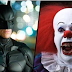 'Batman' Takes To Streets And Fights 'Killer Clown' Menace