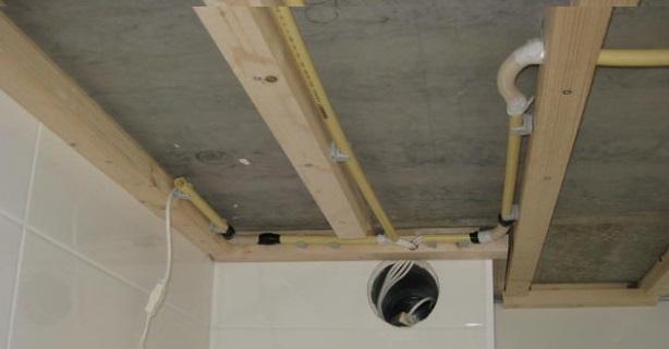 Klusbedrijf Karweiklus Amsterdam Voor Alle Soorten Klussen En Verbouwingen Een Verlaagd Plafond Monteren