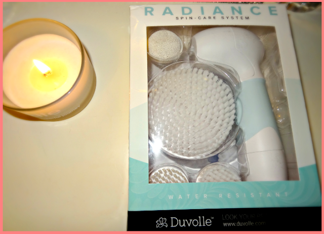 Radiance Spin Care System Online The Creation Of Beauty Is