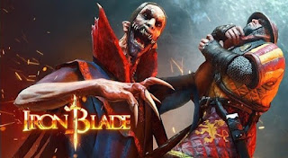 Iron Blade Free Download [Android apk]