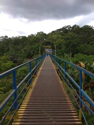 Wisata Talang Indah Pringsewu