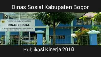 Dinas Sosial Kabupaten Bogor