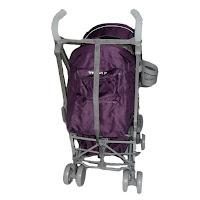 babyelle s501 trevi2 lightweight stroller