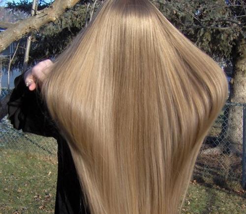 Mascarilla hidratante para cabello tinturado